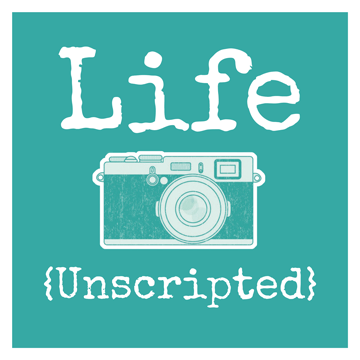 life {unscripted}